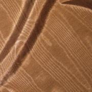 Brown Bengaline Moire