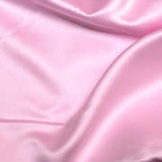 Pink Royal Satin