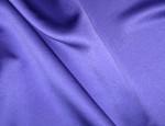 Purple Peau de Soie