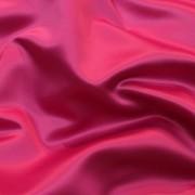 Hot Pink Peau de Soie