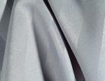 Grey Royal Satin Stripe