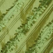 Avocado Forest Taffeta