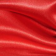 Red Royal Satin