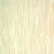 Ivory Crushed Taffeta