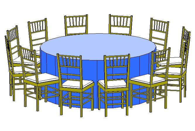 CATEGORY Round Tables