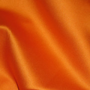Orange Peau de Soie