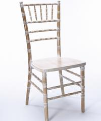 Antique White Chiavari Chair