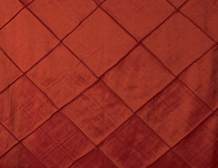 Cranberry Diamond Taffeta