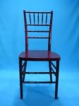 Mahogany Chiavari Chair2