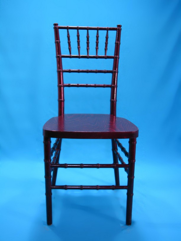 Mahogany Chiavari Chair2