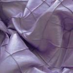Violet Diamond Taffeta