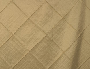 Wheat Diamond Taffeta