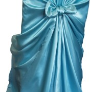 Louis Tiffany Chair Cover